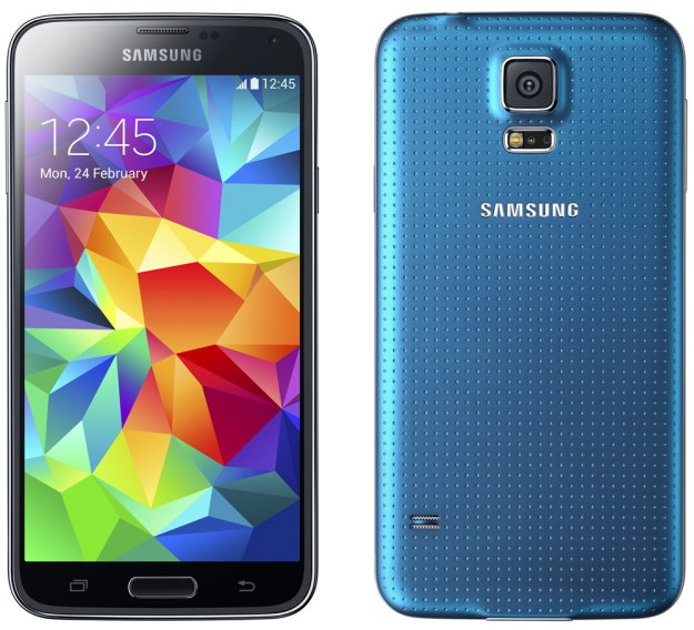Galaxy S5 Free