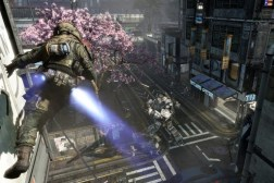 Titanfall Xbox One Exclusive