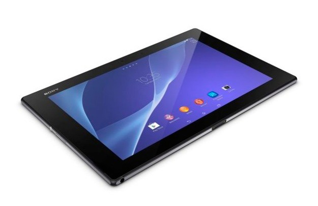 Sony Xperia Z2 Tablet Release Date