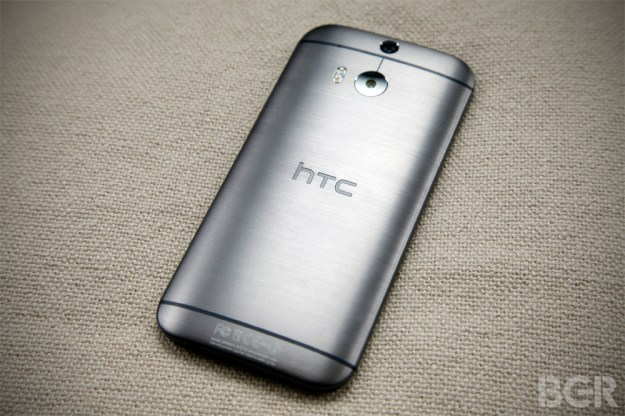 HTC One M8 Google PLay Edition Conversion