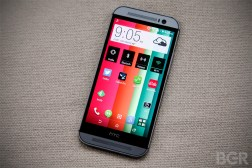 HTC One M8 Sales