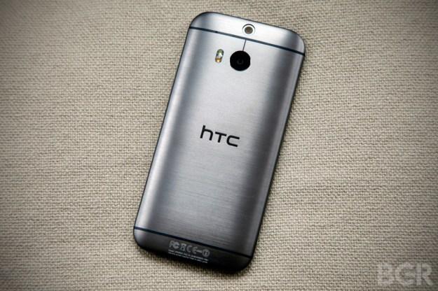 HTC One M8 Sales