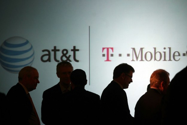 Sprint T-Mobile Merger News AT&T CFO