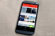 HTC One (M8) Review - Image 9 of 30