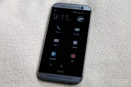 HTC One (M8) Review - Image 16 of 30