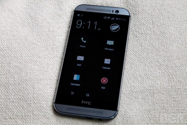 HTC One M8 Extreme Power Saving Mode