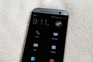 HTC One (M8) Review - Image 17 of 30