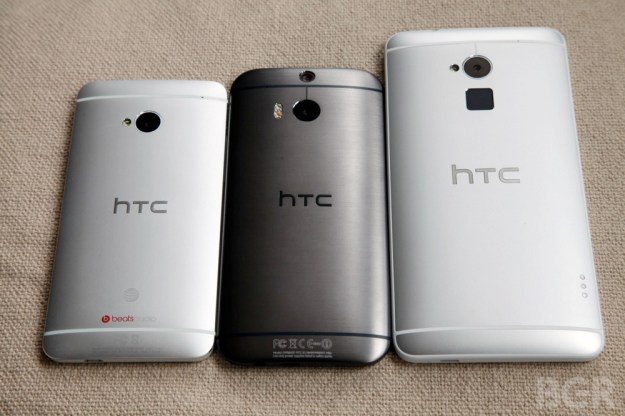 HTC One M8 Mini Release Date