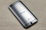 HTC One (M8) Review - Image 5 of 30