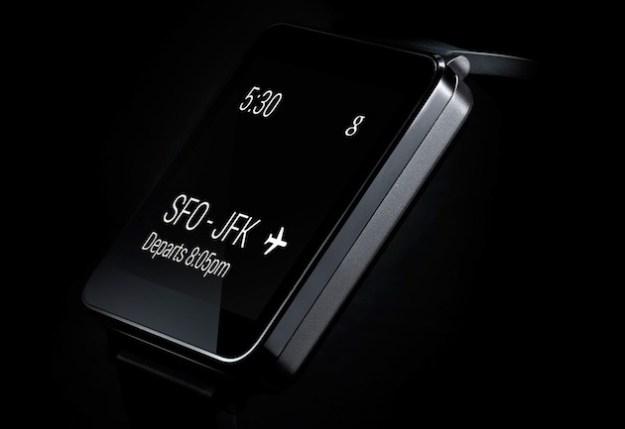 Google Nexus G Watch