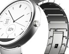 Amazing Moto 360 smartwatch shown in more detailed images - Image 3 of 5