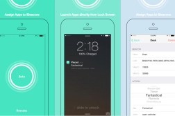iOS 7 Apps for iBeacons Use at Home