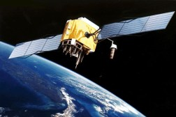 Russian Satellite Secret Weapon