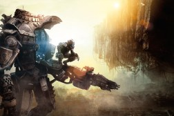 Titanfall 2 PS4 Xbox One
