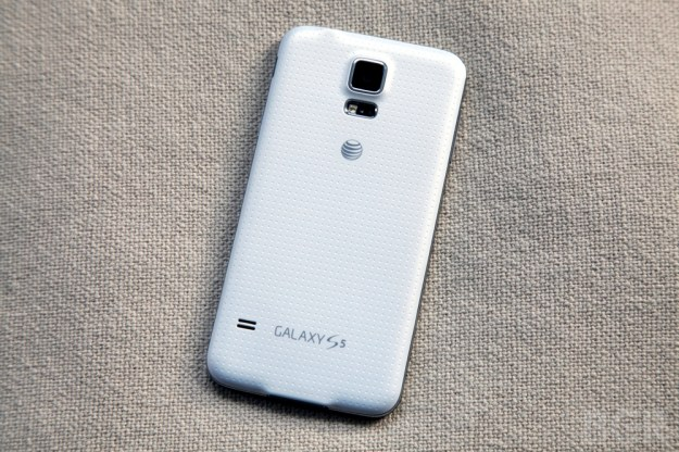 Galaxy Alpha Leaked Pictures