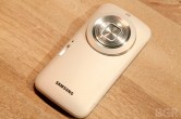 Samsung Galaxy K Zoom Hands-on - Image 6 of 7