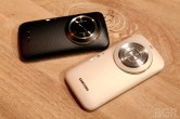 Samsung Galaxy K Zoom Hands-on - Image 7 of 7