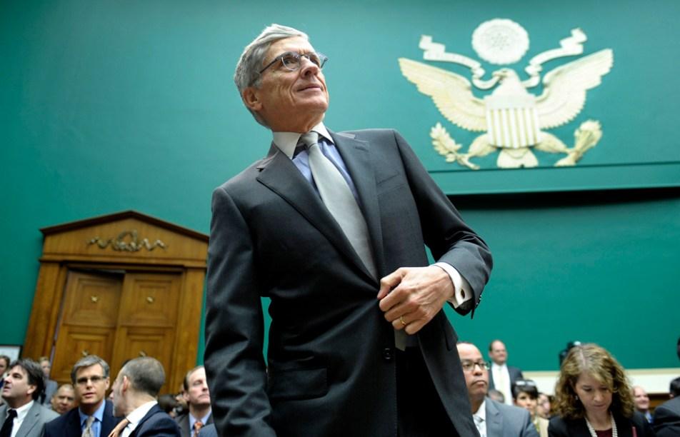 FCC Net Neutrality Proposal