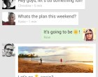 Google makes its Android chat app even better - Image 1 of 4