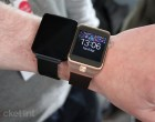 Here's what LG's Android Wear smartwatch looks like - Image 1 of 5