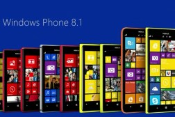 Microsoft Lumia Windows Phone