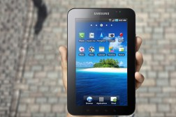 2014 Apple vs Samsung Lawsuit: Galaxy Tab