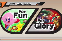 Super Smash Bros. 3DS Wii U Release