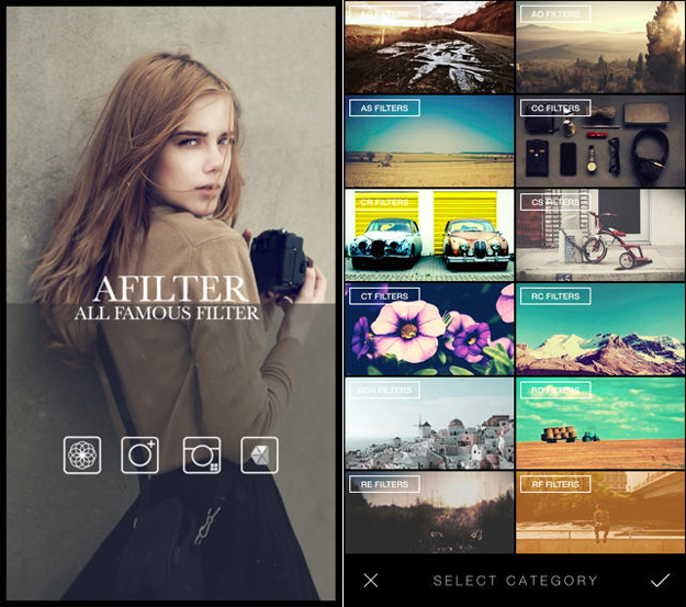 AFliter Free Download