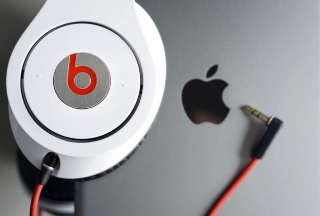 Apple Beats Music Royalties