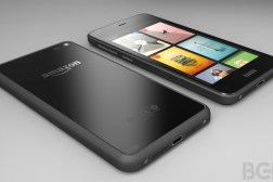 Fire Phone specs and features