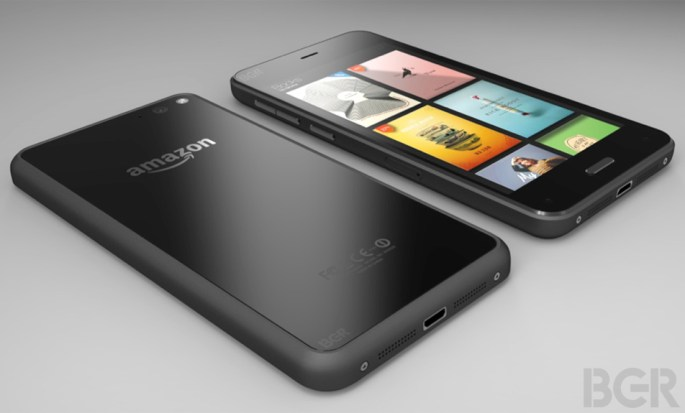 Amazon Fire Phone Release Date