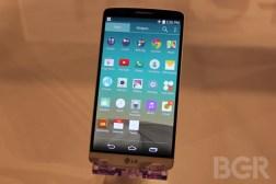 LG G3 Release Date Verizon