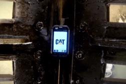 Caterpillar Cat B15 Smartphone