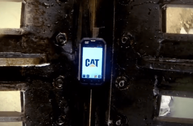 Caterpillar Cat B15 Smartphone