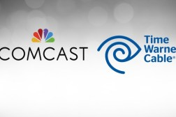 Time Warner Comcast Protests