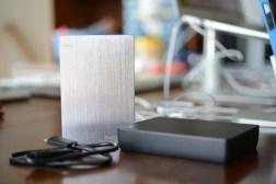 Seagate Backup Plus Slim Review