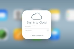 Apple iCloud Security Features