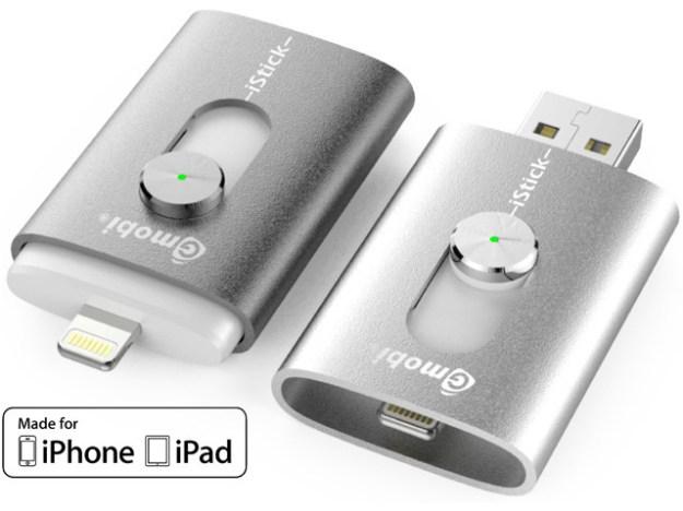 Best iPhone iPad Accessories iStick