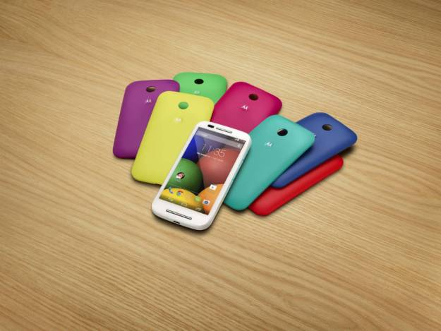 Moto E Specs, Price and Release Date