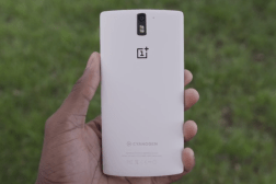 Is The OnePlus One Waterproof