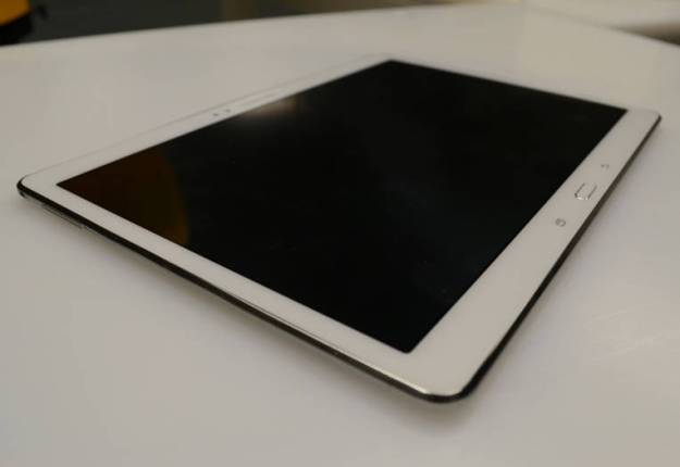 Galaxy Tab S Features