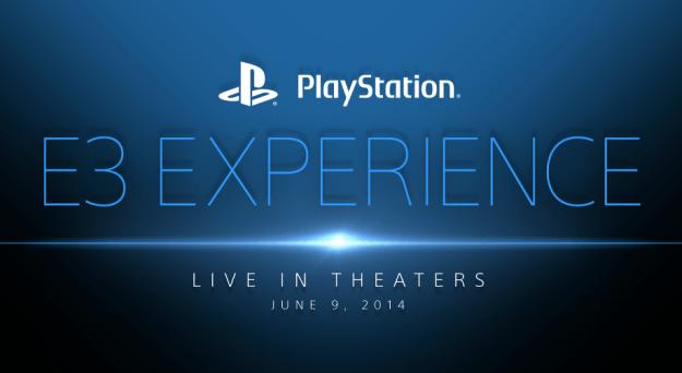 Sony E3 Press Conference