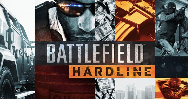 Battlefield Hardline Release Date Trailer