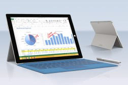 Surface Pro 3 Release Date International