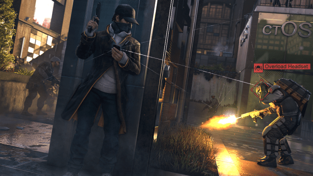 Watch Dogs Review Conan O'Brien