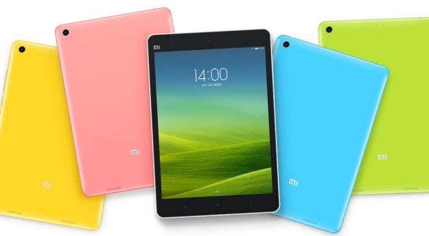 Xiaomi Mi Pad Specs, Price and Release Date