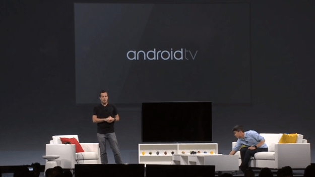Android TV vs. PS4 Xbox One
