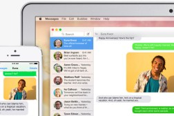 OS X Yosemite Features: Continuity
