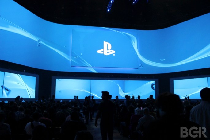 PlayStation E3 2014 Press Conference Liveblog