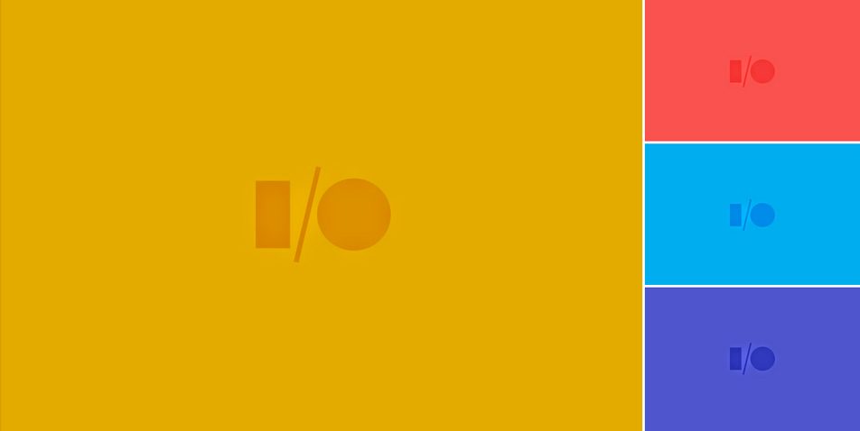 Google IO 2014 Live Stream